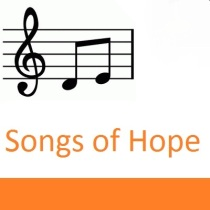 SOH plus clef and notes and candle 2