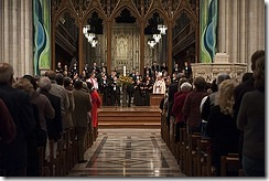 Roanoke College Choir by  roanokecollege small on flickr